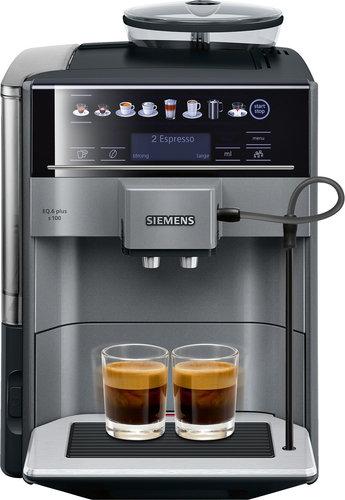 Siemens EQ.6 TE607203RW