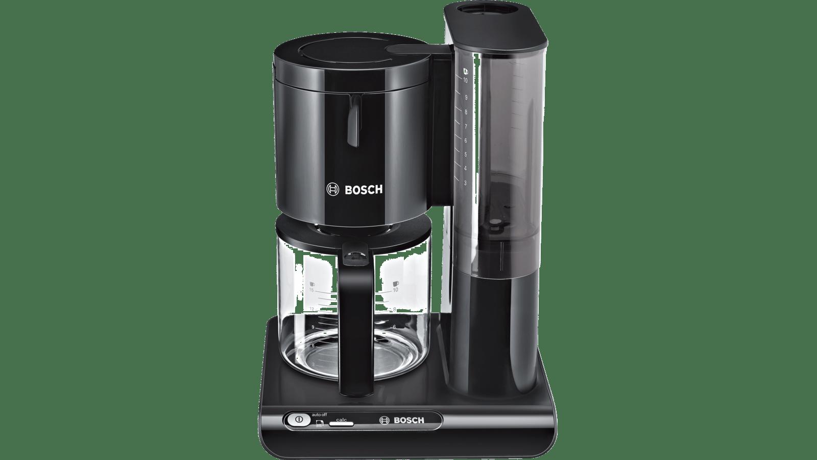 1. Bosch TKA8013- prisvärd