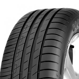 5. Goodyear Efficient Grip Performance