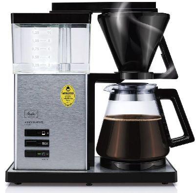 4. Melitta Aroma Signature Deluxe - väldigt gott kaffe