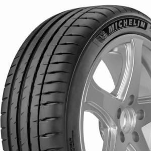 1. Michelin Pilot sport 4