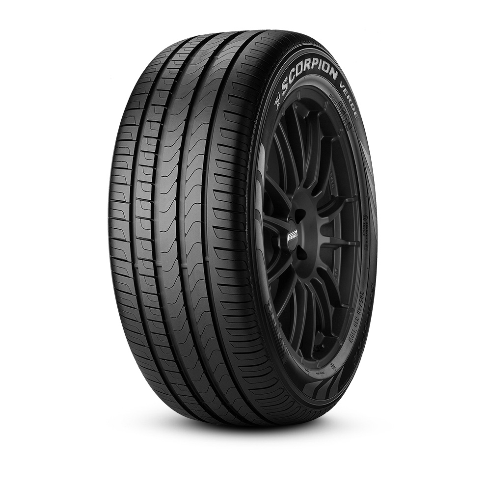 1. Pirelli Scorpion Verde