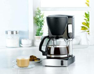 kaffebryggare test