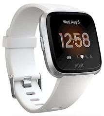 4. Fitbit Versa Lite
