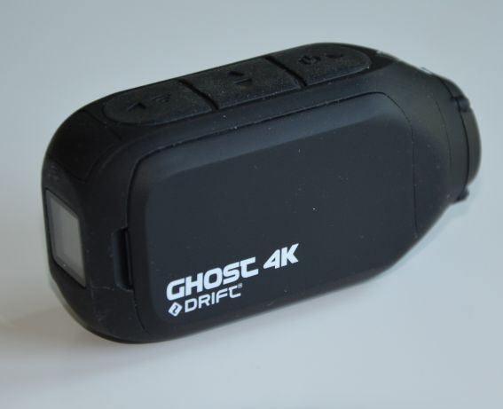 2. Drift Ghost 4K