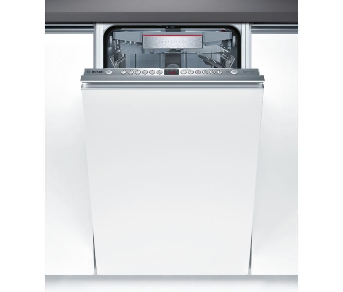 2. Bosch SPV69T80EU -Integrerad