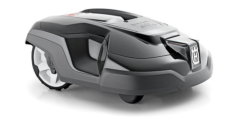1. Husqvarna Automower 310