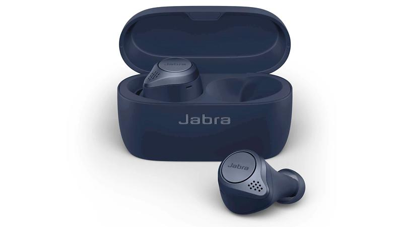 1. Jabra Elite Active 75t