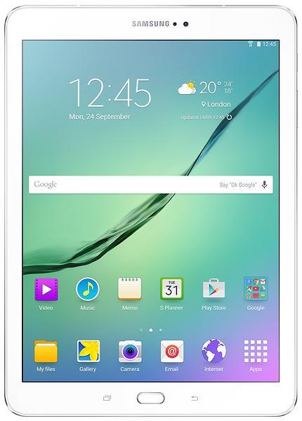 3. Samsung Galaxy Tab S2 9.7 32GB