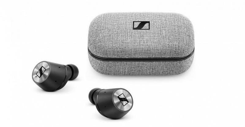 3. Sennheiser Momentum True Wireless