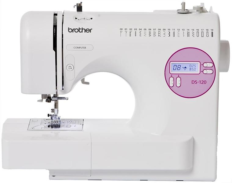 1. Brother DS-120