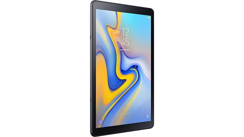 1. Samsung Galaxy Tab A 10.5 SM-T590 32GB