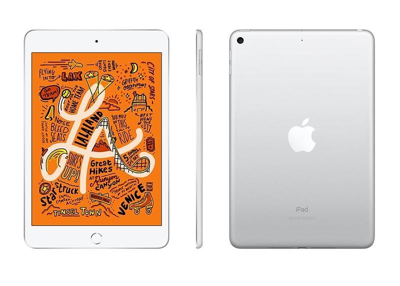 4. Apple iPad Mini 64GB (5th Generation)