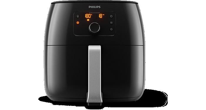 Philips Airfryer XXL HD9650